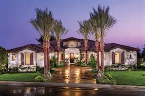 Spectacular Single Story Ranch Homes by Masters At Moorpark Country Club Luxury New Homes In