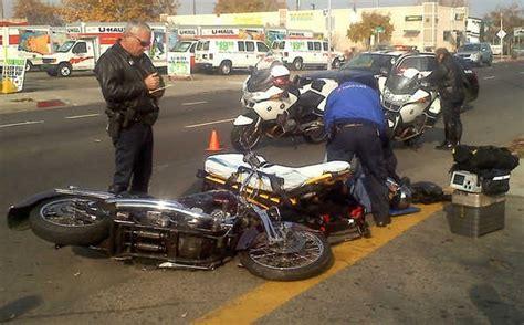 Fresno Visalia Bakersfield Accidents