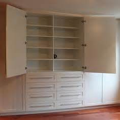 Assemble It Cupboards by Best 25 Built In Cupboards Ideas On Alcove