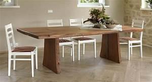 Weisse Esstisch Stühle : brauner tisch wei e st hle m belideen ~ Michelbontemps.com Haus und Dekorationen