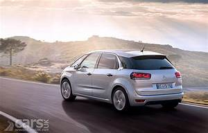 C4 Picasso 2013 : 2013 citroen c4 picasso pictures cars uk ~ Maxctalentgroup.com Avis de Voitures