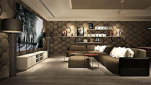 Luxury Home Cinema Seating, Home Cinema Installation