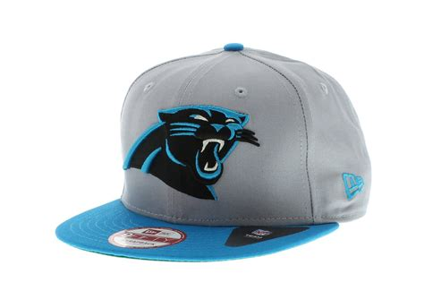 what colors are the carolina panthers carolina panthers team colors the ne strapback by new era cap