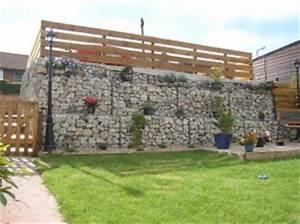 Mur De Cloture En Gabion : gabions lambert cl tures ~ Edinachiropracticcenter.com Idées de Décoration
