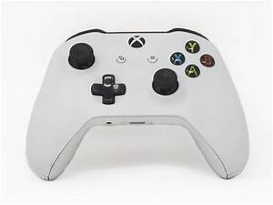 Xbox One Wireless Controller Model 1708 Troubleshooting