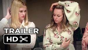 Decoding Annie Parker Official Trailer #1 (2014) - Maggie ...