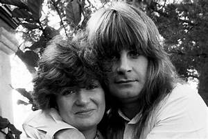 Young Ozzy Osbourne (1974) : OldSchoolCool