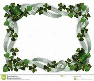 St Patricks Day Hats Girls Wallpaper