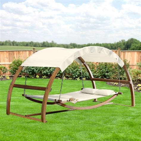Walmart Patio Furniture Cushion Covers by Replacement Canopy For Arch Hammock Swing Garden Winds