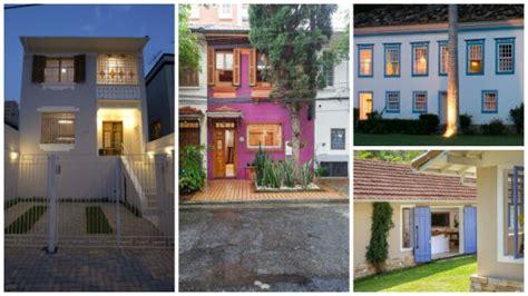 casas reformadas casas antigas fachadas reformas e 44 fotos de casas lindas