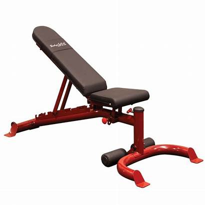 Bench Gym Solid Leverage Weight Adjustable Incline