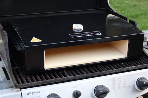 pizza box ofen bakerstone pizza oven box review it s easy and cheap to
