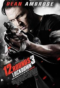 12 Rounds 3: Lockdown DVD Release Date December 22, 2015