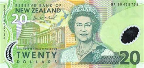 nouvelle zelande le dollar monnaie neo zelandaise