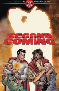 May199082, -, Second, Coming, 1, 2nd, Ptg, Mr