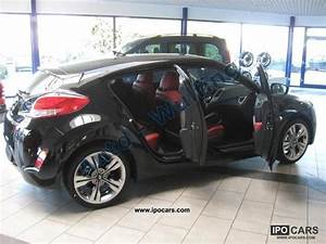 2011 Hyundai Veloster 1 6 Gdi Premium  Navi  Rfk