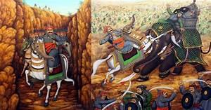 Battle of Haldighati: Who Won? Rana Pratap or Akbar? The ...