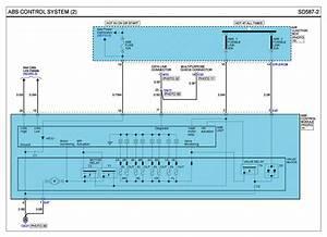 2008 Hyundai Accent Wiring Diagram Abs