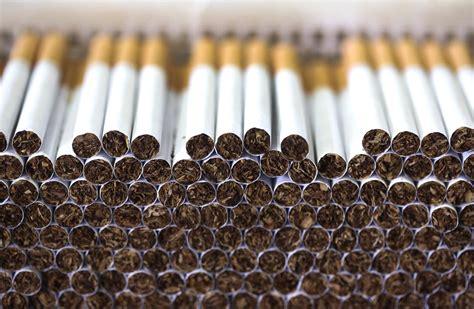 bureau tabac roken in europa een op vier doet het onderzoek