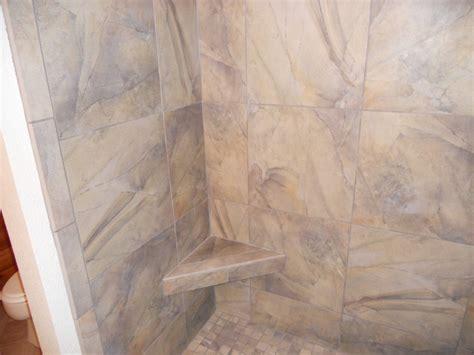 slate look ceramic tile slate look porcelain tile bathrooms pinterest