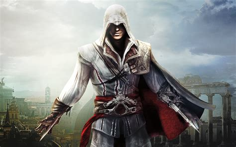Ubisoft Assassins Creed The Ezio Collection