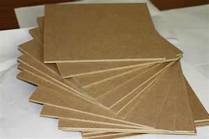 China MDF Sheet - China Mdf, 2mm Mdf
