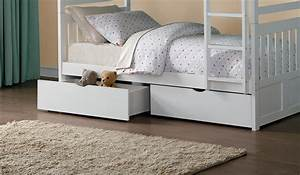 Galen storage boxes white furniture mattress outlet for Furniture mattress outlet of sanford