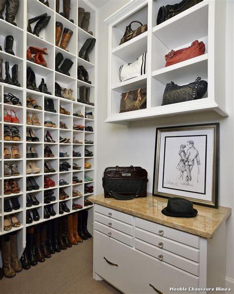 Meuble A Chaussures Alinea  Idées De Décoration