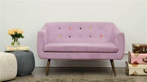 sofa de veludo sof 225 de veludo eleg 226 ncia macia westwing