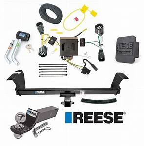 Reese Trailer Hitch For 11