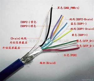Usb 3 0 Cable Wiring Diagram