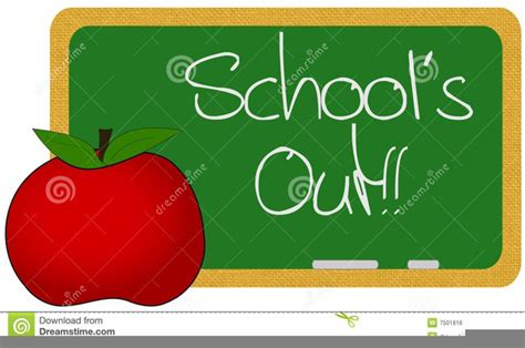 Schools Out Clipart Free Clipart School Out Summer Free Images At Clker