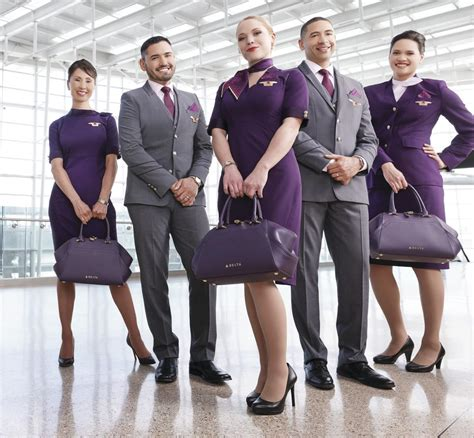 Delta debuts new uniforms made by Lands' End | Madison ...