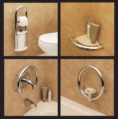 decorative bathroom accessories grab bar towel bar soap