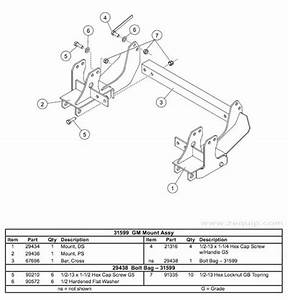 Western Snow Plow Wiring Diagram Roler Hand