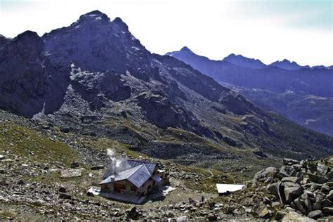 Poltrone Per Disabili Carate Brianza : Rifugi E Bivacchi In Valmalenco