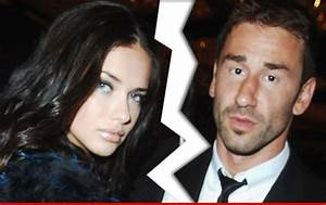 Adriana Lima & Husband Split -- Model Separating From Ex ...
