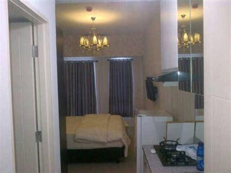 Apartement Disewakan