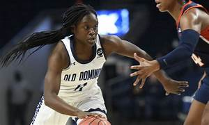 Odu Basketball Seating Chart Anne Donovan Classic Chartway Arena