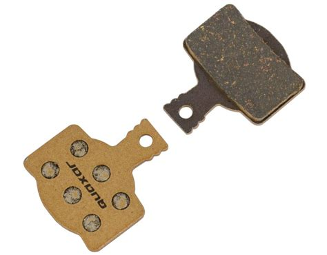 Quaxar Disc Brake Pads For Magura Type 7.4 Mt2/4/6/8 Metal