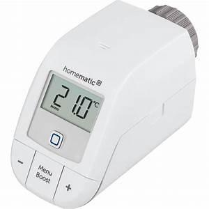 Homematic Ip Fußbodenheizung : homematic ip heizk rperthermostat basic 153412 ~ A.2002-acura-tl-radio.info Haus und Dekorationen