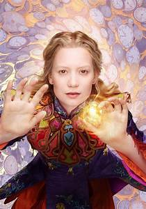 A Second Alice Through the Looking Glass Tease ...