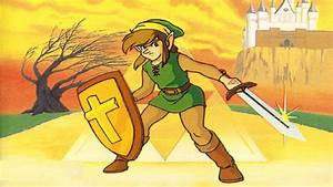 Reinitialiser R Link 2 : zelda ii the adventure of link hd longplay 1 2 youtube ~ Medecine-chirurgie-esthetiques.com Avis de Voitures