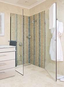 Begehbare Dusche Maße : duscht ren aus glas rahmenlos nach ma ~ Frokenaadalensverden.com Haus und Dekorationen
