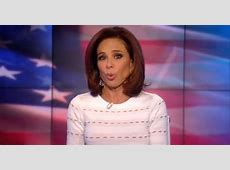 Judge Jeanine Why Hillary losing to a 74yearold