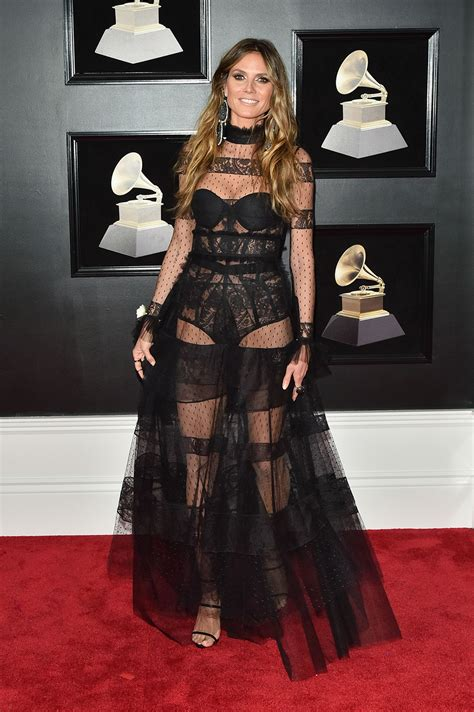 Grammy Awards Red Carpet Photos See The Grammys
