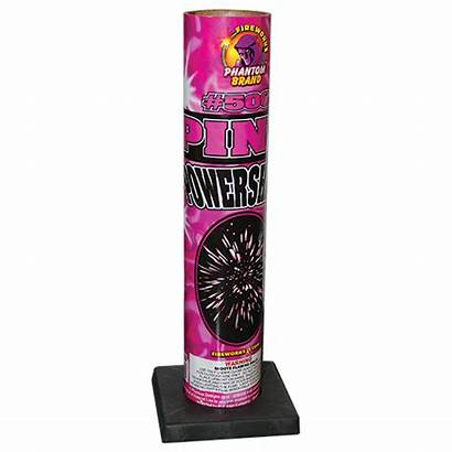Powershell Tubes Fireworks Reveal Gender Aerial Smoke