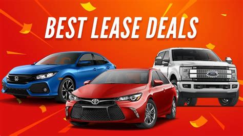 Who Has The Best Lease Deals On Cars by Cars Direct S Best Lease Deals Ask The Hackrs