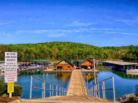 Norris Lake Boat Rentals by Waterside Marina On Norris Lake