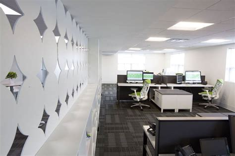 A Peek Inside Artsy's New York City Office